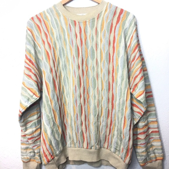 Tundra Other - Tundra Norm Thompson Cosby Sweater Medium Vintage